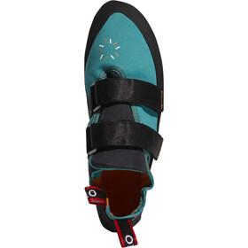 adidas Five Ten Anasazi LV Climbing Shoes Women colaqu/core black/red
